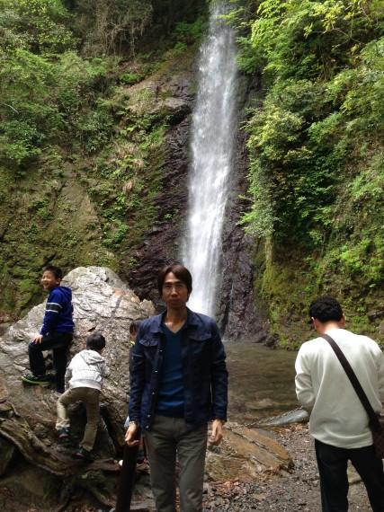 養老の滝(岐阜県養老郡)